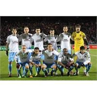 Süper Final Öncesi; 3- Trabzonspor