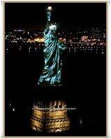 Özgürlük Heykelinin Tarihi Ve Öyküsü