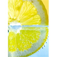Sağlık Ve Güzellikte Limon
