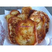 Yumurtalı Ekmek (Ekmek Balığı)