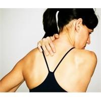 Boyunda Şişlik : Lenfoma