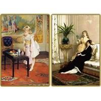 Gustave Leonhard De Jonghe | Belçikalı Ressam