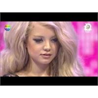 Bu Gün Ne Giysem Gala 2012 : Buse - İrmak - Zeynep