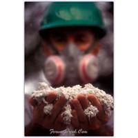 Bir Kanser Minerali : Asbest