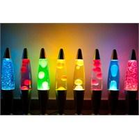 Yılbaşı Hediye Tavsiyesi: Lav Lambası Lava Lamp