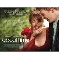 About Time : Zaman Yanılsamadır