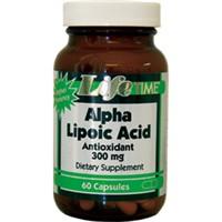 Antioksidanlar: Alfa Lipoik Asit