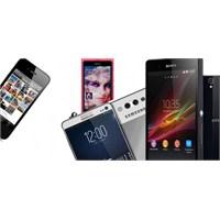 Cep Telefonlarıyla Mobil Fotoğrafçılık