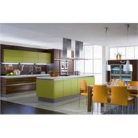 2011 İn Mutfak Dekorasyon Renkleri