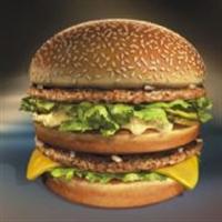 Hamburger Astımı Tetikliyor