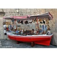 Dubrovnik Alışveriş Rehberi. Neler Almalı ?