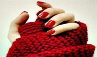 2010 Kış Sezonunun En İddialı Rengi Kırmızı