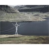 Elektrik Direkleri İle Sanat