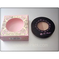 Too Faced - Creme Brulee