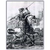 İslam Dünyasındaki Köle Askerler | Memlûkler