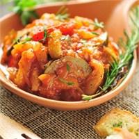 Pratik Ve Kolay Patlıcan Yemeği Tarifi