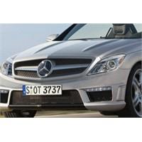Mercedes Slk63 Amg