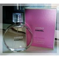 "Chanel Chance ""O Benim Tutkum"""