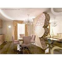 Oturma Odası Resimleri İle Dekorasyon Daha Kolay!