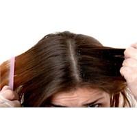Saçlardaki 3 Soruna Öneriler