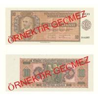 İsmet Paşa'nın Paraları