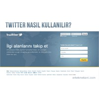 Twitter Takipçi Kasma