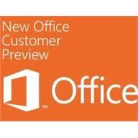 Office 2013'ü Keşfedin