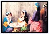 Osmanlı Sultanları nın Güzellik Sırları...
