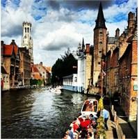 Bruges / Belçika