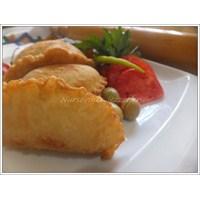 Nursevince Puf Böreği