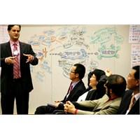 Çinlilerde Networking - Guanxi