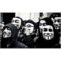 V For Vendetta Maskesinin Tarihi