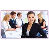 Dünyanın En Başarılı Kadınlarından 10 Kariyer Öner
