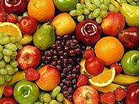 Meyvelerin Yararlari Ve Kalori Cetveli
