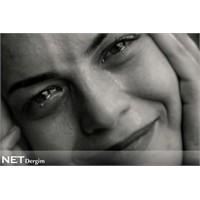 Ağlamanın sağlımıza faydaları