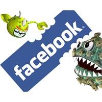 Facebook Virüslerinden Kurtulmak !!