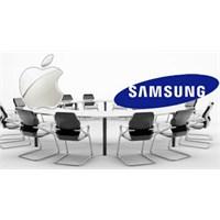 Samsung, Apple'ı Yine Devirdi