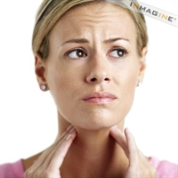 Tiroid,depresyon Ve Adet Düzensizliği Yapıyor