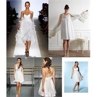 Gelinlik Modelleri 2011-2012