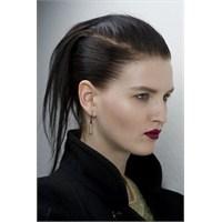 2012 Saç Modasını Takip Edin