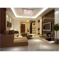 Ev Dekorasyonu Örnekleri