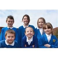 Çocuğunuzun Okulda Başarılı Olması İçin