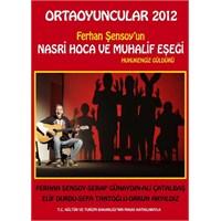 Nasri Hoca Ve Muhalif Eşeği - Ferhan Şensoy