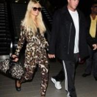 Paris Hilton Leopardan Vazgeçmiyor