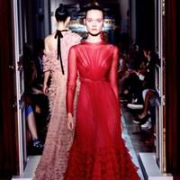 Kırmızılarıyla Ünlenen Marka Valentino