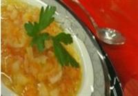 Lahana Çorbasını Denediniz Mi?