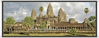 Kamboçya'nın Dünya Harikası Tarihi Yerleri | Tanıt