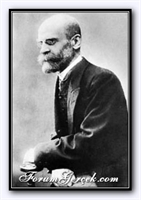 Emile Durkheim | İntihar Teorisi