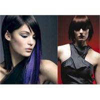 Saçınıza Ve Size Uygun Kakül Modelleri