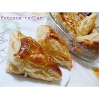 Milföylü Peynirli Börek/ Fatosca Tadlar